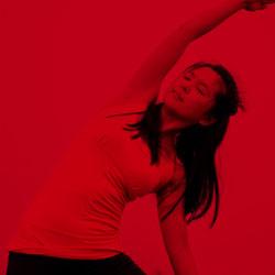 红方框大-安婷